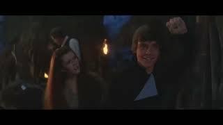 Star Wars Episode VI: Return Of The Jedi - Victory Celebration HD [1080p]