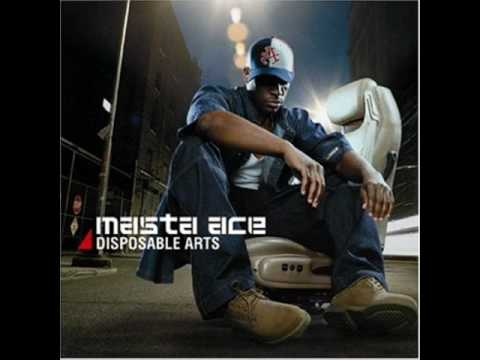 Masta Ace - Something's Wrong Feat. Strick & Young Zee