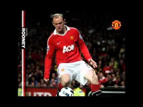 Wayne Rooney chant (mp4) with lyrcis