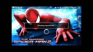 How To Fix The Amazing spiderman 2 Auto close/Force Close