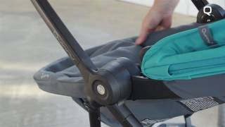 Video: Quinny Zapp Flex stroller