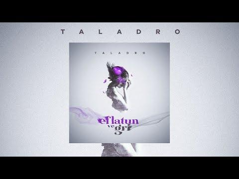 Taladro - Eflatun ve Gri