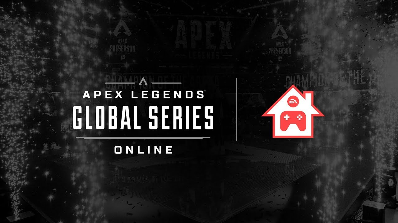 EA Pivots to Remote Setup using Singular for Apex Legends Global Series
