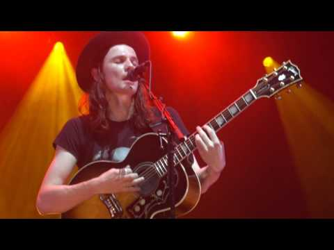James Bay - Need The Sun to Break: Montreal (09/14/2016)