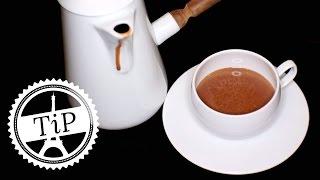 The Best Hot Chocolate in Paris - Paris Food Porn - EP1