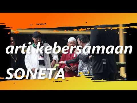 KEBERSAMAAN SONETA (OLD & NEW) DI INDOSIAR, 11 DES 2017
