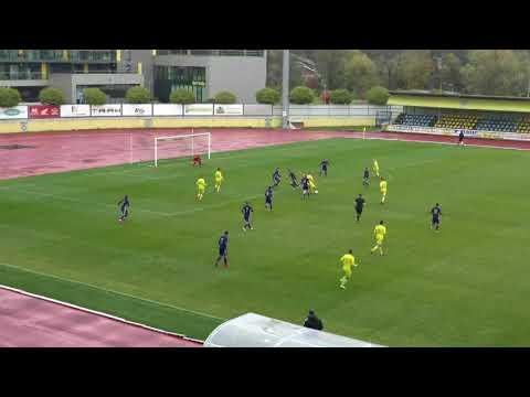 U19: Domžale - Maribor 3:1