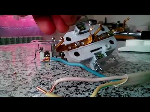 Как подключить провод к розетке с заземлением