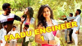 PAPPU ENGINEER - 1|| Life of Engineer || Engineer 420
