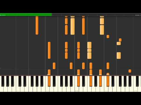 Mura Masa - Love$ick (Synthesia)