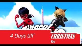 Miraculous: Le Storie di Ladybug e Chat Noir || Italian