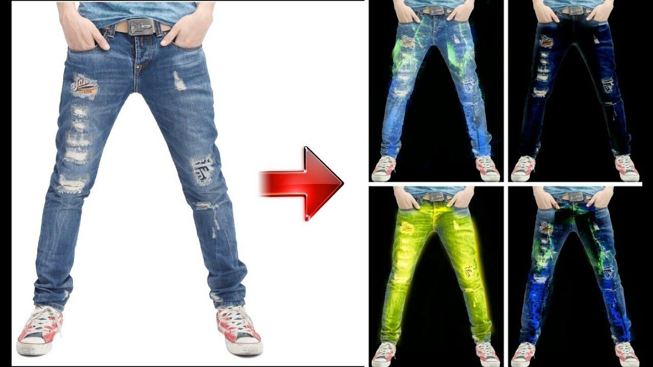 f849f7d4 How change your Clothes colour in photo? Picsart tutorial || Tricks Picsart  Editing Tutorial