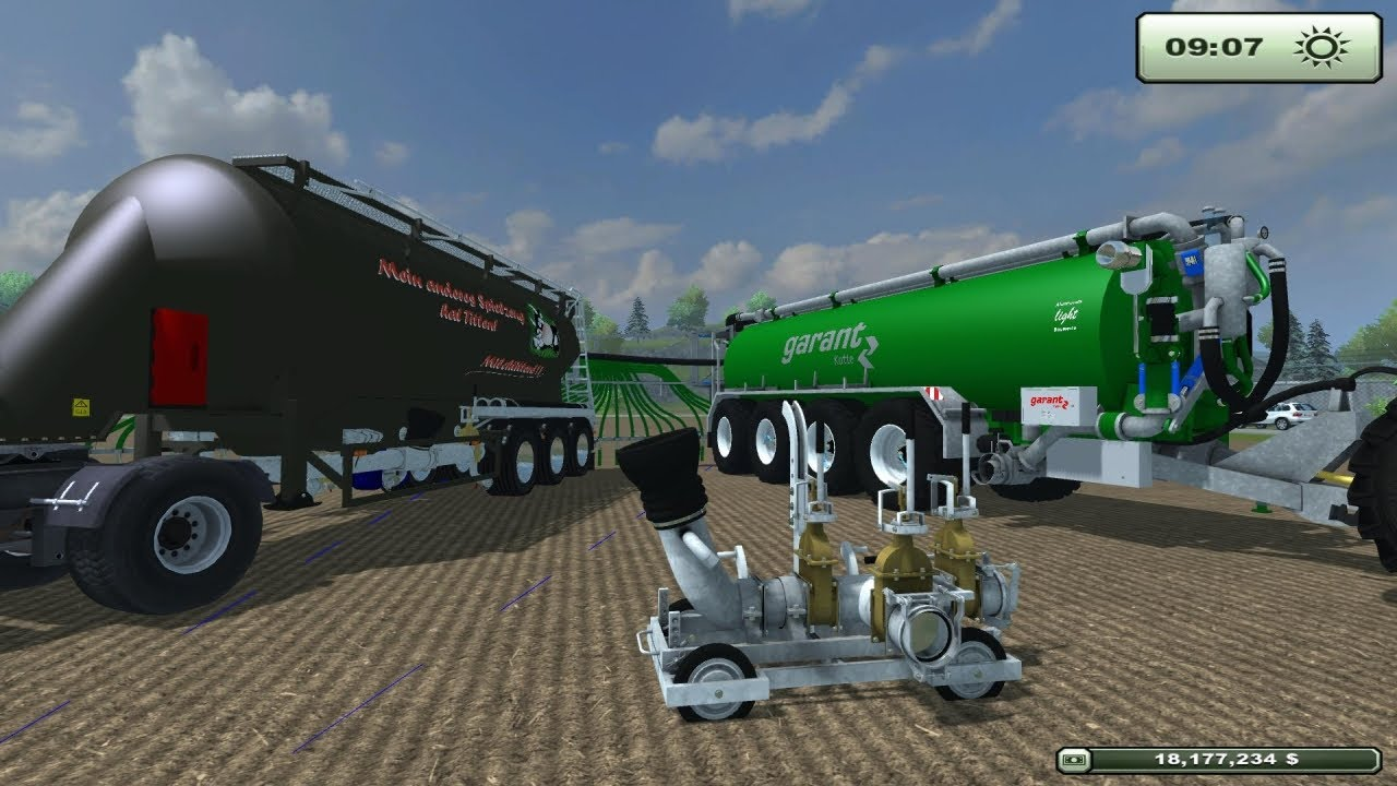 Ls 2013 Farming Simulator Liquide Solid Manure Sale Place Giants Software Forum