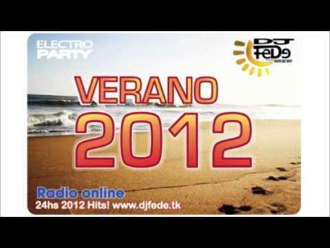 Verano 2012 musica electronica