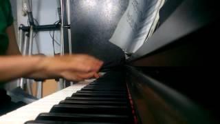 Một Trời Thương piano cover