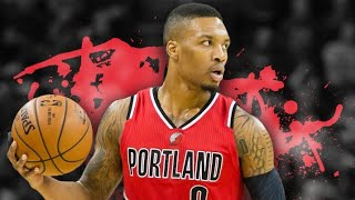Damian Lillard NBA Mix / NBA Youngboy GG feat. A Boogie Wit Da Hoodie