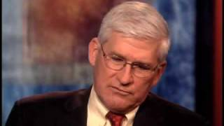 BILL MOYERS JOURNAL   Andrew Bacevich on Afghanistan   PBS