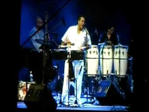 Tito Puente Jr. en Puerto Rico-2010-Ran,Can,Can