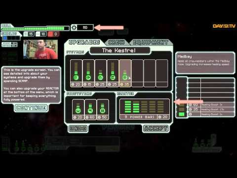 Day[9]'s Day Off - FTL - Faster Than Light P01