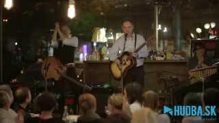 Hex - Keď sme sami Acoustic Tour - záznam z premiéry