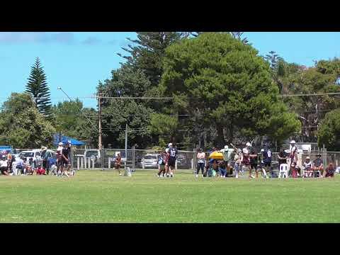 VIC 15s vs QLD - Video 5/18 - Pan Pacific Games 2017