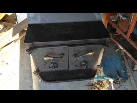Woodstove Project