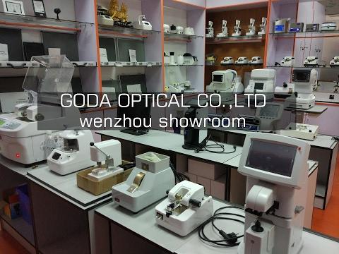 Goda Optical Co.,Ltd | Wenzhou Showroom