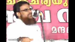 HUSSAIN SALAFI @ CHAVAKKAD 13-JANUARY-2013