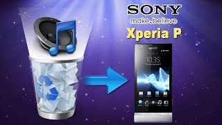 [Sony Xperia P Recovery]: How to Recover/Restore Deleted Music from Sony Xperia P Easily?