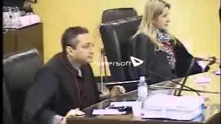CASO ISSO ACONTEÇA NO SEU TRIBUNAL DE CONTAS, DENUNCIE!
