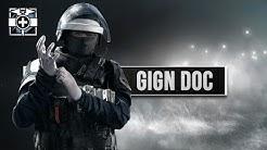 Rainbow Six Siege - DOC Operator Guide   deutsch