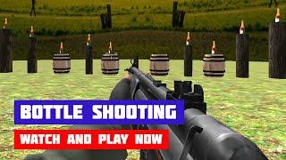 Bottle Shooting · Game · Gameplay screenshot 5