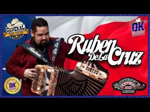 RUBEN DE LA CRUZ MIX 2017 BY DJ DIABLO MTY