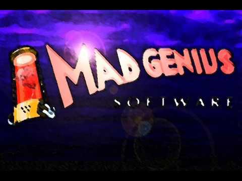 Mad Genius Software Has A Wild Boy Sparta Remix