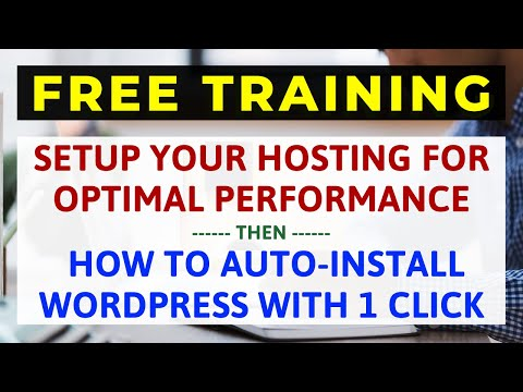 How to Setup Your Hosting & Auto Install WordPress in Cpanel using Softaculous [PART 2]