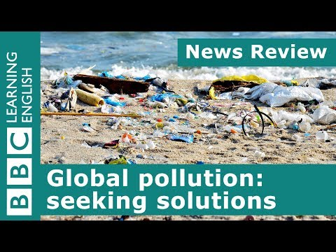 Global Pollution: Seeking Solutions: BBC News Review