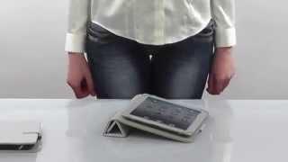 3112/3114/3117 white tablet case