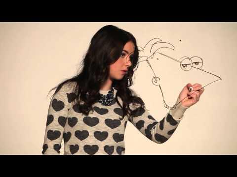 Sarah Gilman   Draw Phineas
