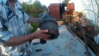 ремонтируем корпус воздушного фильтра газель евро3
