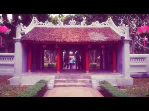 Hanoi Vietnam in 2 days with a Free City Tour