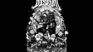 Discum-5 track demo