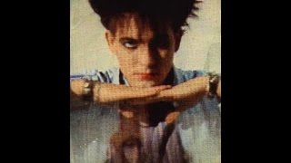 The Cure -Delirious Night (Rough Mix vocal) c