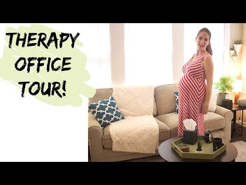 therapist-office-tour-|-private-practice-therapy-office