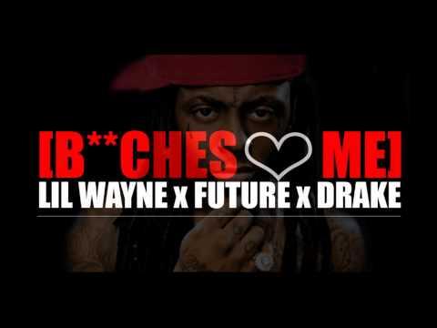 Lil' Wayne- Love Me Ft. Drake & Future (Slowed Down)