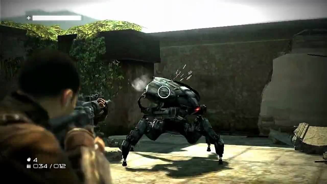 terminator salvation video game download