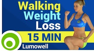 Walking Exercises for Weight Loss