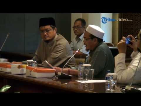 Sejumlah Ormas Islam Mengadu Ke DPR Soal Perkataan Victor Laiskodat