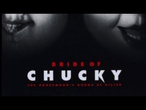 Фильм:невеста Чаки. (1998)