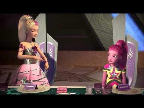 Download Movie barbie ~ starlight adventure | part 6