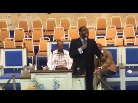 Men Faithful & True Last Night Men's Revival